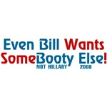Anti-Hillary Clinton Booty