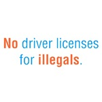 No Driver Licenses For Illegals