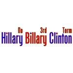 Hillary Billary Clinton