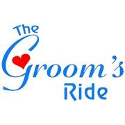 The Groom's Ride