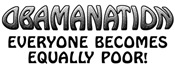 Obamanation: Everyone Becomes Equally Poor