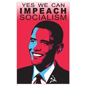 Yes We Can Impeach Socialism