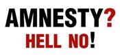 Amnesty? Hell No!