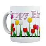 Happy Birthday Gift Mugs