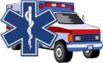 EMS, EMT and Paramedic Gifts