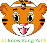 Kung Fu Tiger™