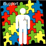 iSupport The Fight Against Autism