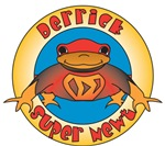 Derrick, Super Newt!