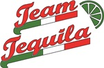 Team Tequila!