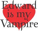 Breaking Dawn-Edward is my Vampire