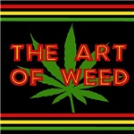 THE ART OF WEED