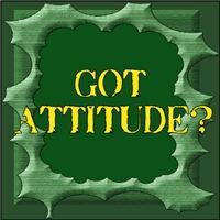 ATTITUDE/OUTSPOKEN/ANTI-SOCIAL/PARTY WEAR