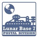 Lunar Postal Division