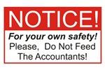Notice / Accountants
