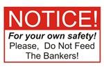 Notice / Bankers