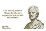 Newton - Action