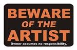 Beware / Artist