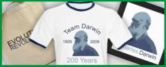 Charles Darwin Designs