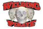 Welding Pirate