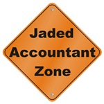 Jaded Accountant