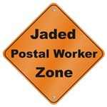Jaded Postal Worker