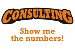 Consulting / Numbers