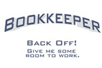 Bookkeeper - Work