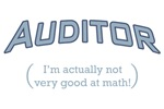 Auditor - Math