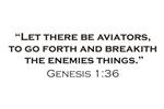 Aviator / Genesis