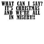 Christmas Misery