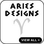 Aries T-Shirt - Aries Gifts