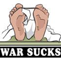 War Sucks T-Shirts