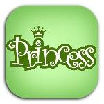 Princess - Green
