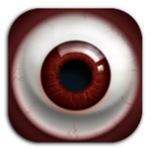 The Eye: Red, Dark