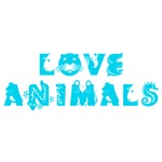 Love Animals_Blue