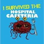 Hospital Cafeteria 02