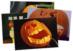 Pumpkin House of Horrors