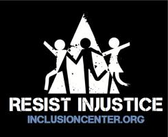 Resist Injustice