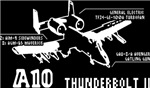 A-10 Thunderbolt II #2