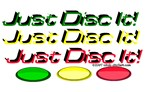 Just Disc It!
