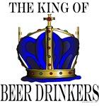 KING OF BEER DRINKERS