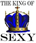 KING OF SEXY