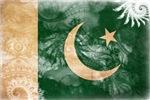 Pakistan Flag