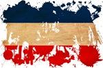 Yugoslavia Flag