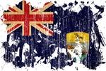 Saint Helena Flag