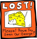 Please Have You Seen Our George?