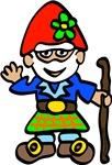Garden Gnome!