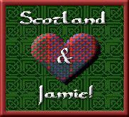 Sassenach's Scotland