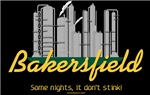 Bakersfield: Some nights it don't stink.
