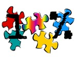 One Percent - Autism